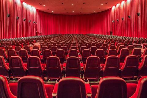 Edwards Movie Theatre Newport Beach