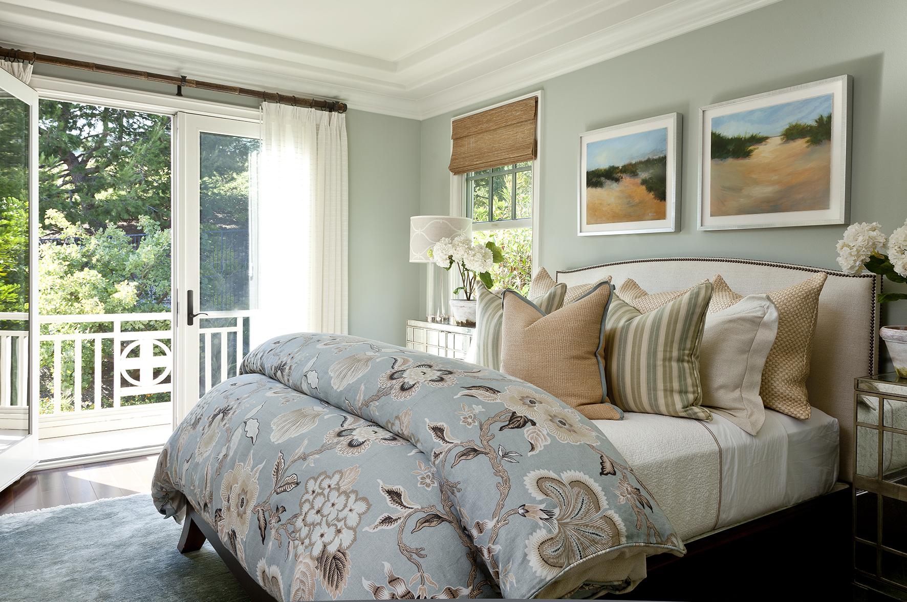 Master Bedroom Colors Benjamin Moore Newport Beach Magazine Room Reinvented Newport Beach Magazine