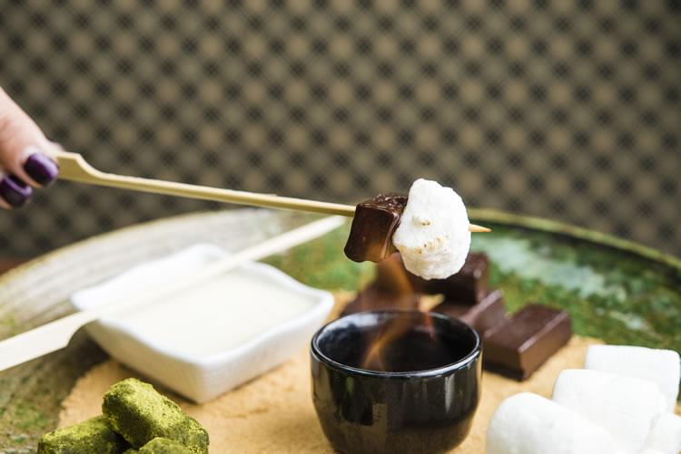 Courtesy of Sushi Roku