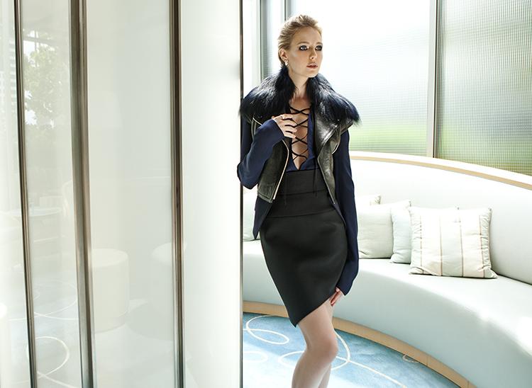 Newport Beach Magazine Fall Fashion Inspiration 6 Looks