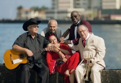 Orquesta Buena Vista Social Club | Photo by Alejandro Gonzalez