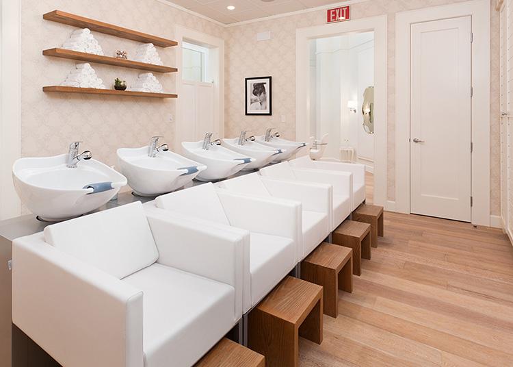 Newport Beach Magazine Beauty and the Bathroom: Design Inspiration ...