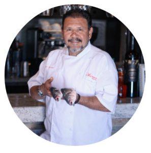 Chefs_Franco Barone
