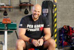 Scott Strode