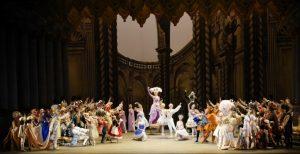 American Ballet Theatre - Segerstrom