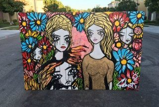Ali Sabet x Montblanc