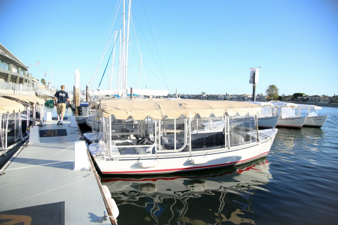 Duffy-Boat