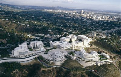 Getty-Museum