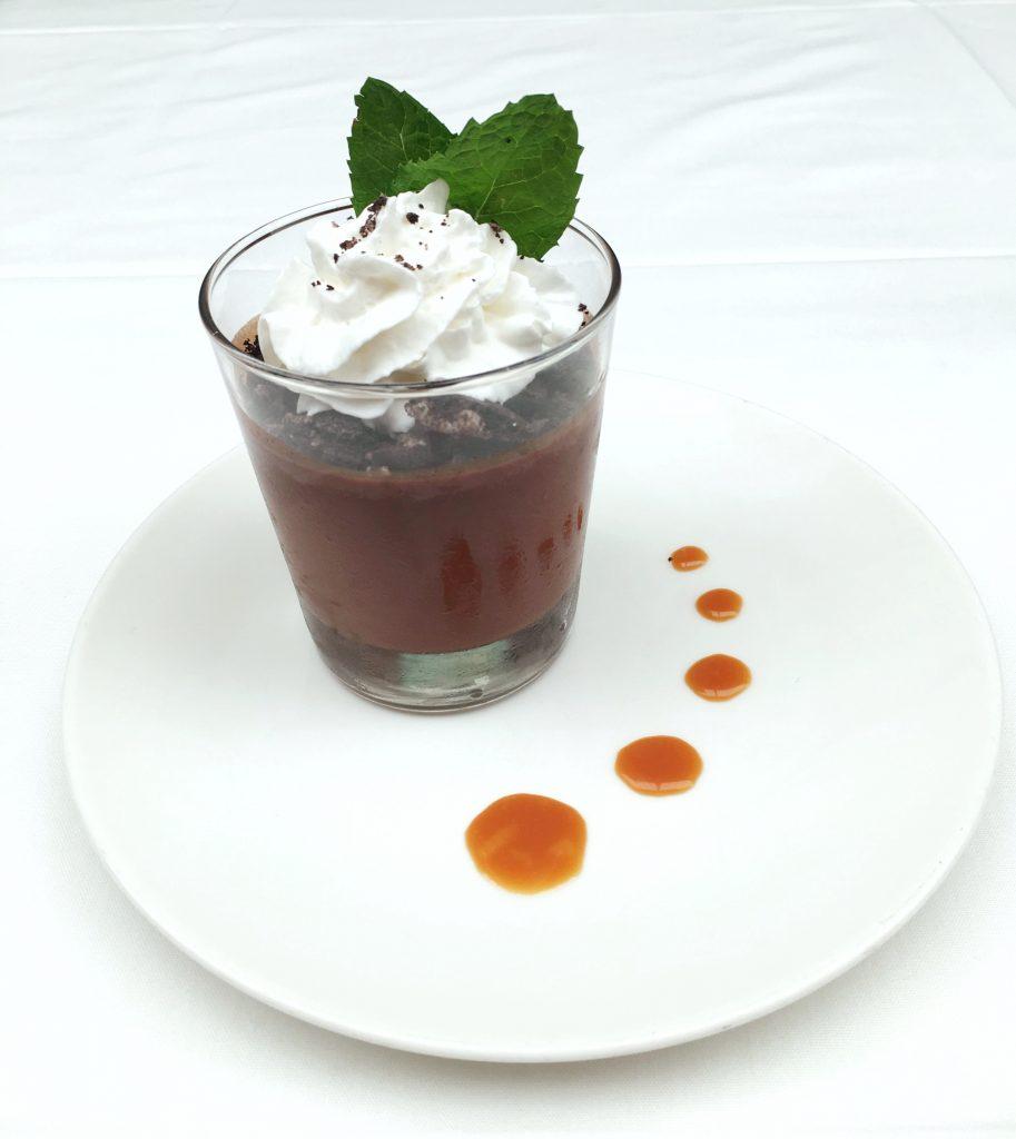 Chocolate-Budino