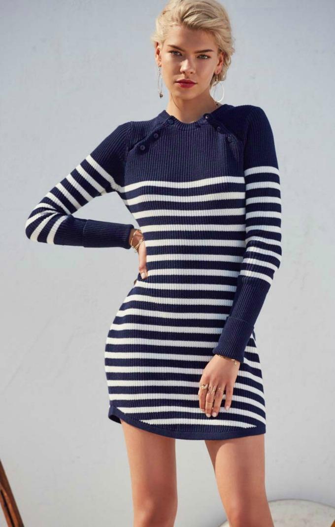 Coastline-Dress