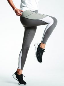 Salutation tights by Athleta