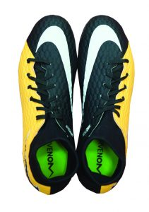 Hypervenom Phelon by Nike