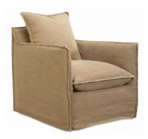 Bliss Home Design Swivel Armchair