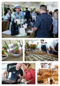 NB Wine and Food Festival