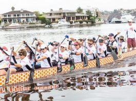 Dragon Boat Racing NB