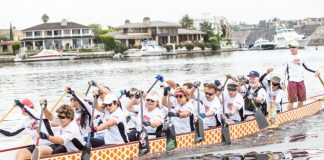 Dragon Boat Racing NB