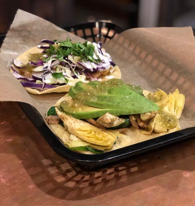 Sanchos Tacos