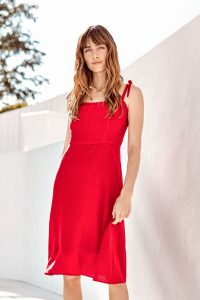 Dovy Midi Dress