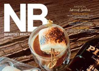 Newport Beach Magazine Winter 2020