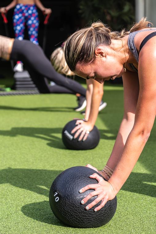 workout at CAZ_credit Nadim Zoghbi