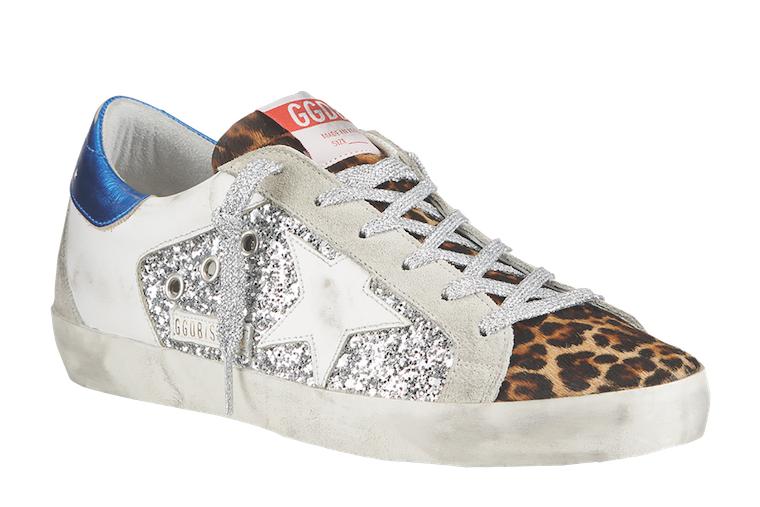 Golden Goose Superstar Low-Top Sneakers copy