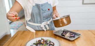 Gourmet Maisons_by Mol Goodman