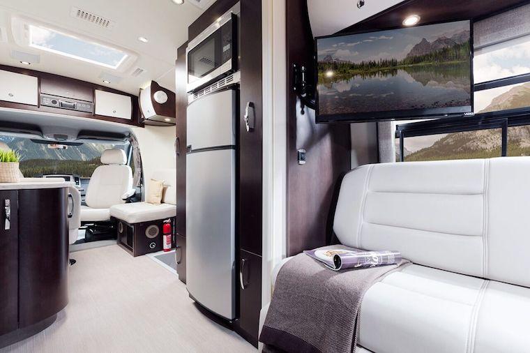 Mercedes-Benz Leisure Serenity