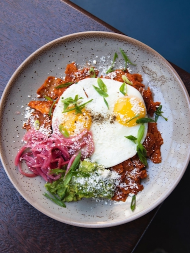 chilaquiles_by Helmsman Ale House
