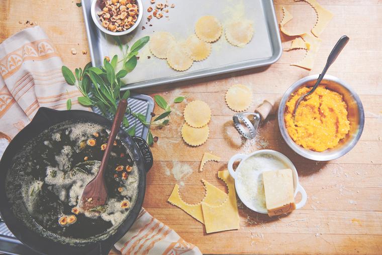 cooking lessons_by Sur La Table