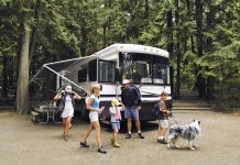 luxury RVs_by 1st Choice RV