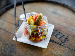 pickles at Bosscat Kitchen_by Wales Communications