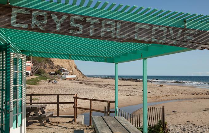 Crystal Cove_credit Visit Newport Beach
