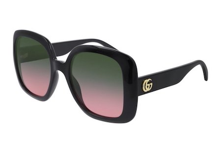 Gucci GG0713S SUNGLASSES