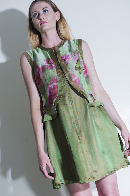 Model Alison Cox_credit George Arguelles