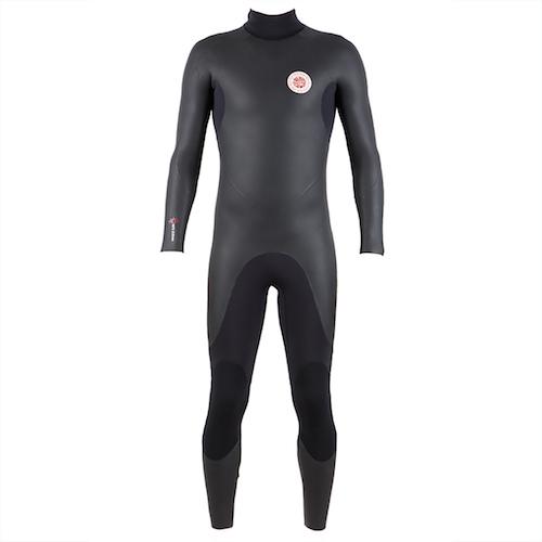 Nineplus Men's Full Suit 3:2mm
